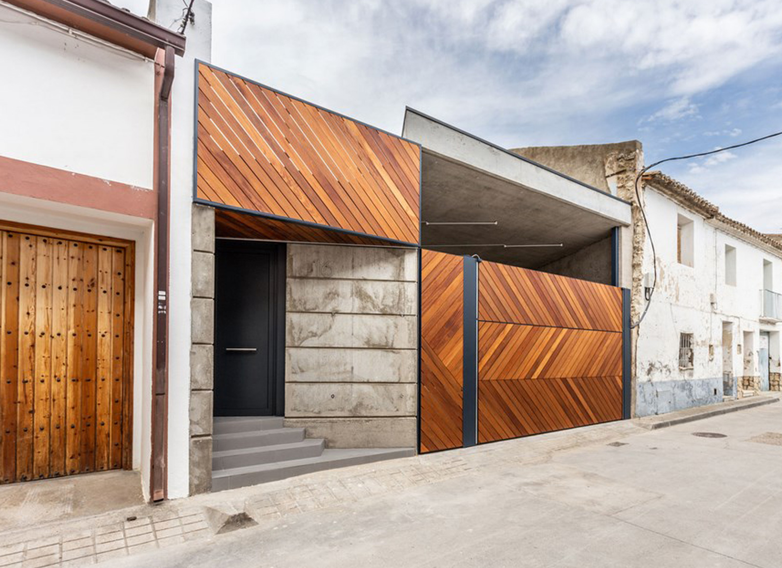 House MM | Sebastian Arquitectos | International Architecture Awards 2019