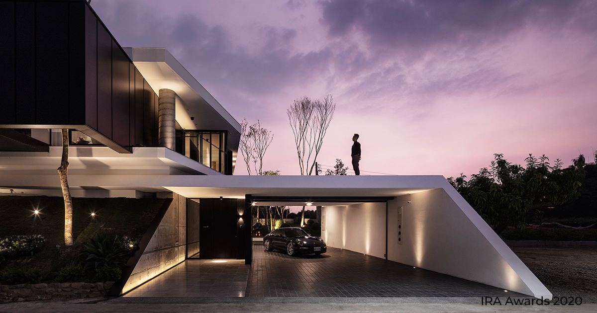 Comfort In Context by Chain10Architecture& Interior Design Institute | International Residential Architecture Awards 2020
