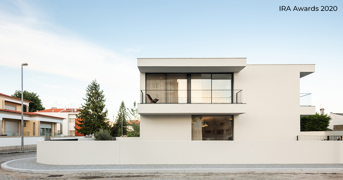 Maia House by Raulino Silva Arquitecto | International Residential Architecture Awards 2020