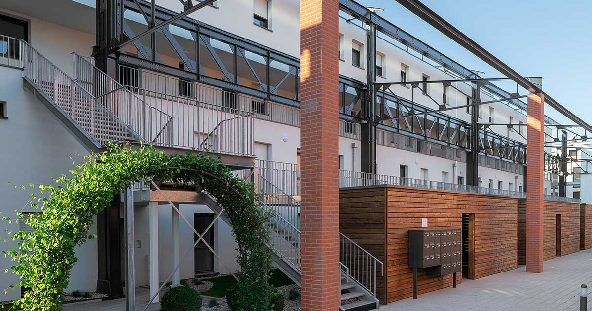 Urban Side by S&AA – Schweitzer et Associés Architectes | World Design Awards 2020