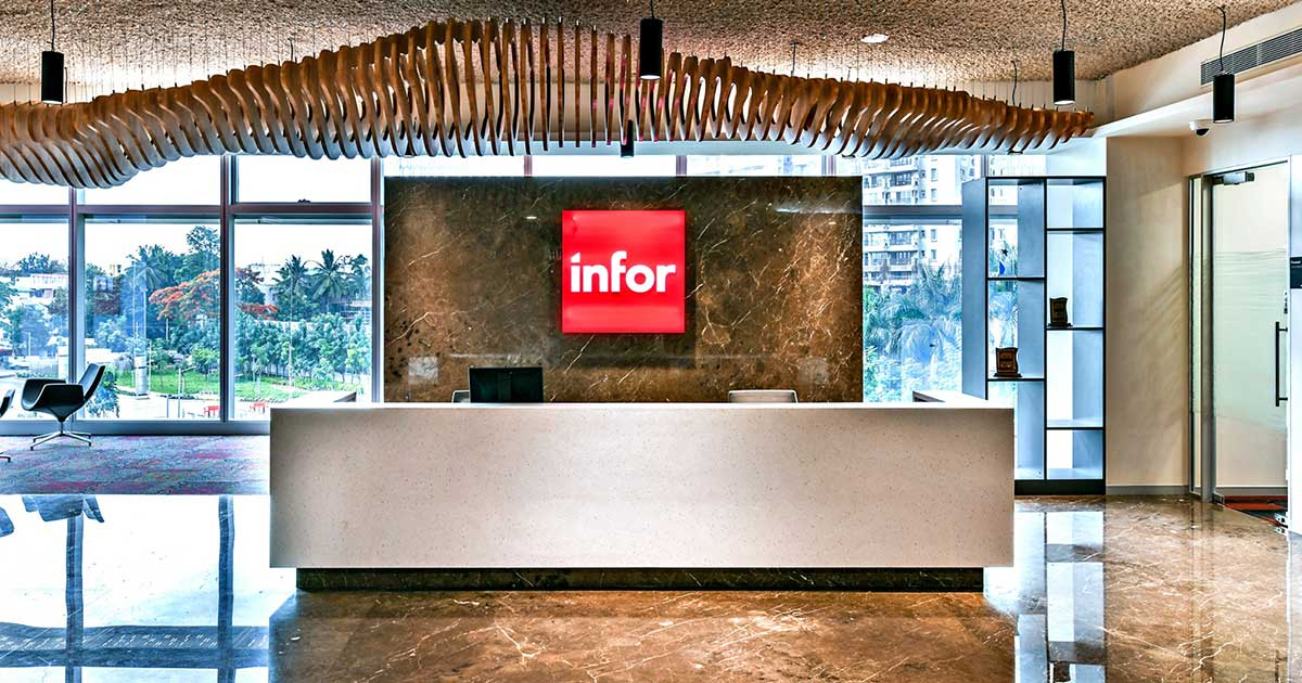 Infor by Beyond Design Architects And Consultants | World Design Awards 2020