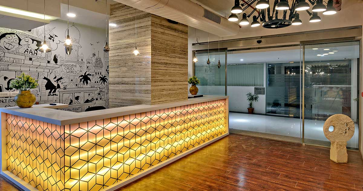 Redbrick by Beyond Design Architects And Consultants   World Design Awards 2020